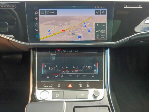 Audi A8 50 3,0 TDI V6 QUATTRO TIPTRONIC 210kW