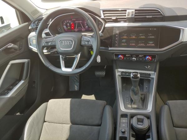 Audi Q3 Advanced DSG 35 TFSI 110kW