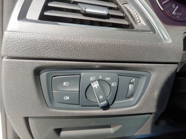 BMW Rad 1 118d xDrive Advantage 110kW