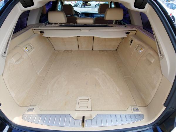 BMW Rad 5 Touring 520D XDRIVE A/T 140kW
