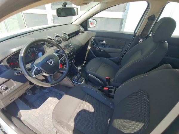 Dacia Duster Comfort 1,5 dCi 85kW