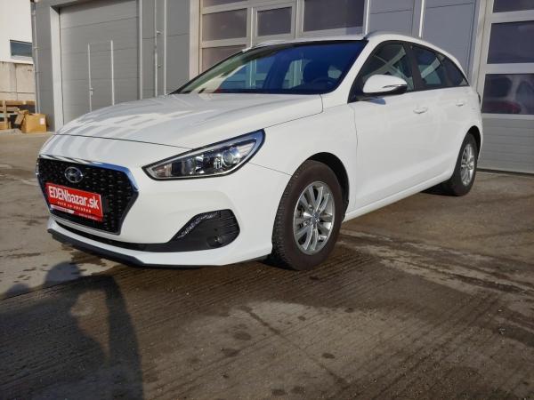 Hyundai i30 CW Comfort 1,6 CRDi 85kW