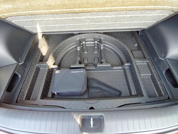 Kia Sportage Goldpack 1,6 CRDi 100kW