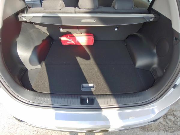 Kia Sportage Goldpack 1,6 GDi 97kW