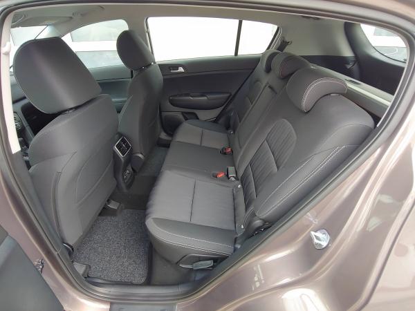 Kia Sportage Goldpack AWD A/T 1,6 CRDi 100kW