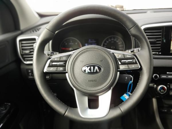 Kia Sportage Max AWD A/T 1,6 CRDi 100kW