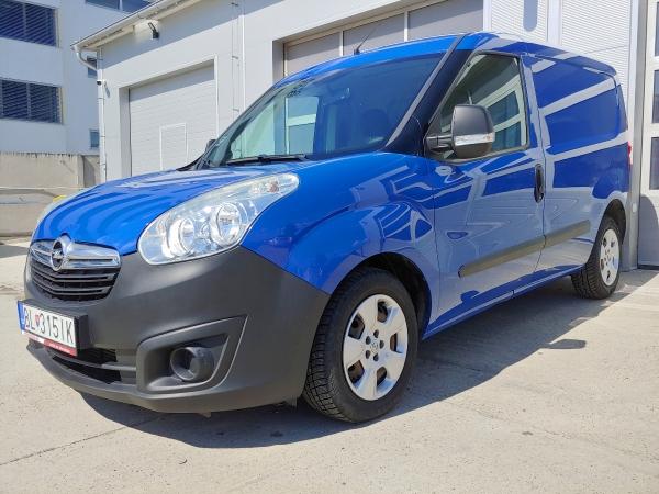 Opel Combo 1,3 CDTi 66kW