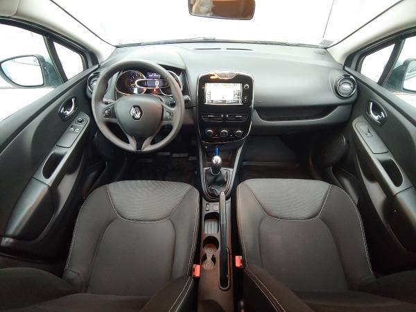 Renault Clio Grandtour Zen 1,5 dCi 55kW