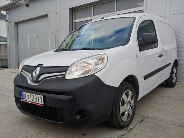 Renault Kangoo Express 1,5 dCi 55kW