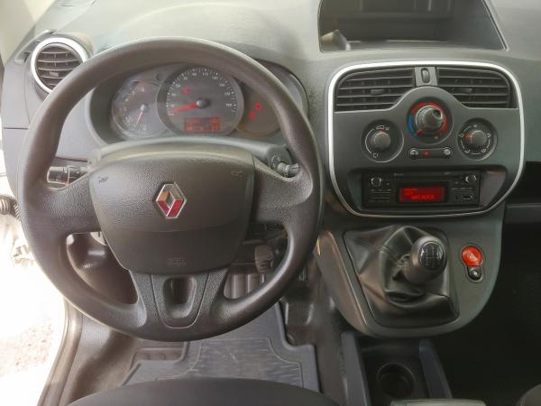 Renault Kangoo Express Cool 1,5 dCi 66kW