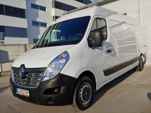 Renault Master Furgon Business 2.3 DCI 130 L3H2P3 96kW