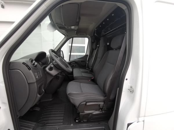 Renault Master Furgon Business 2.3 DCI 130 L3H2P3 96kW