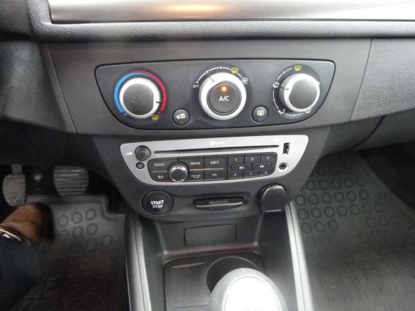 Renault Mégane Grandtour Energy 1,5 dCi 70kW