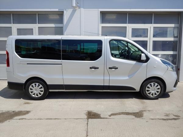 Renault Trafic Minibus  L2H1P1 Cool 1.6 dCi 89kW
