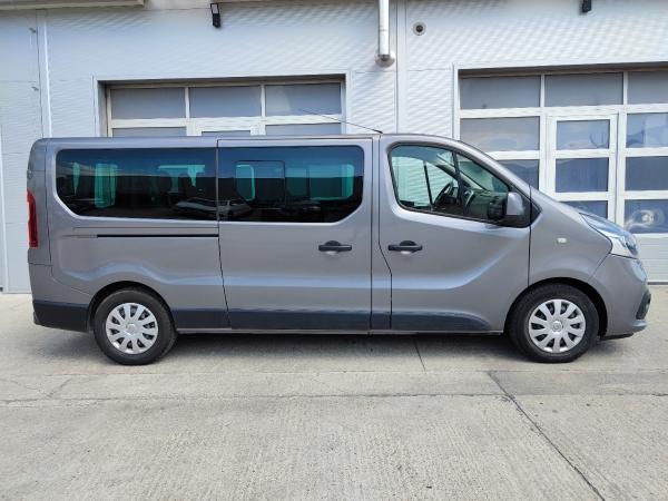 Renault Trafic Minibus  L2H1P1 Cool 1.6 dCi 92kW