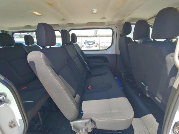 Renault Trafic Minibus 125 Energy 1,6 dCi 92kW