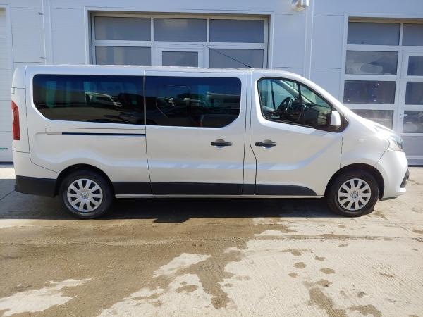 Renault Trafic Minibus Comfort L2H1 1,6 dCi 92kW