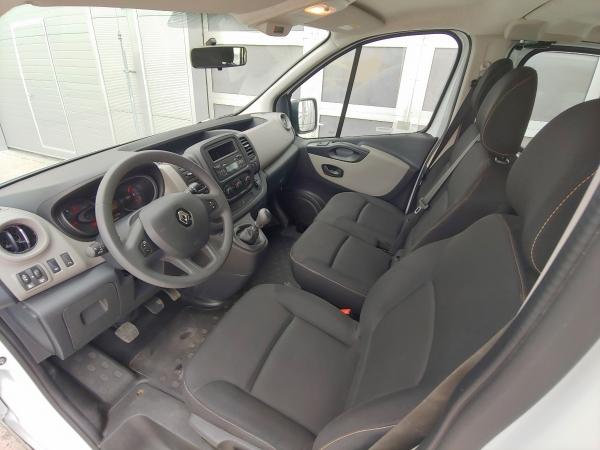 Renault Trafic Minibus Cool 1,6 dCi 89kW