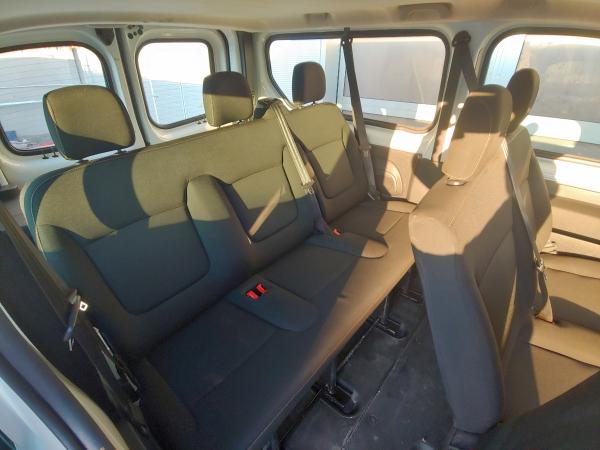 Renault Trafic Minibus Cool 1,6 dCi 92kW