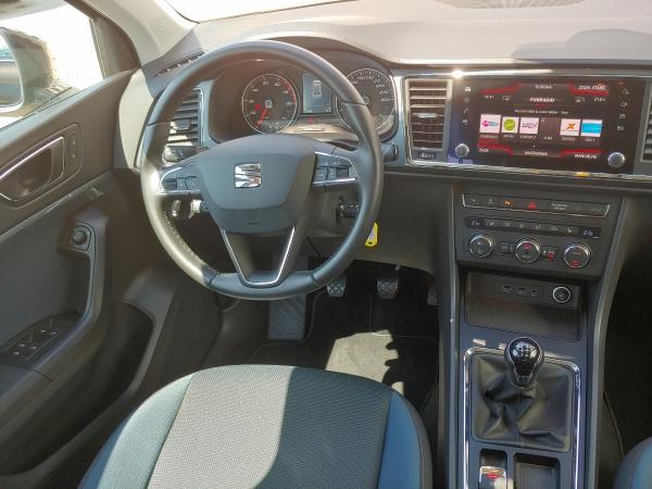 Seat Ateca Style TSI 85kW