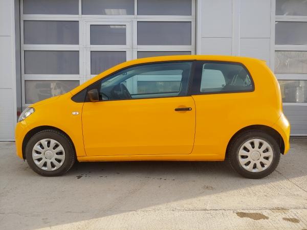 Škoda Citigo Active 55kW