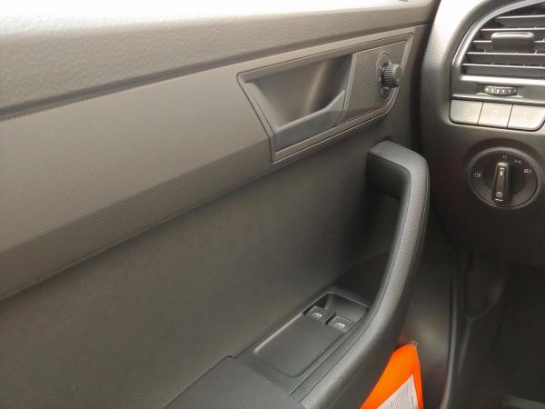Škoda Fabia Combi Active MPI 55kW