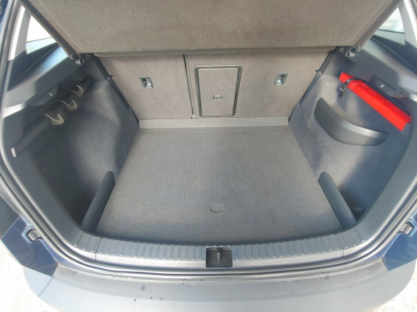 Škoda Karoq DSG 1,5 TSI 110kW