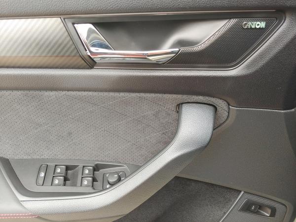 Škoda Kodiaq RS 4x4 DSG 2,0 TDI 176kW