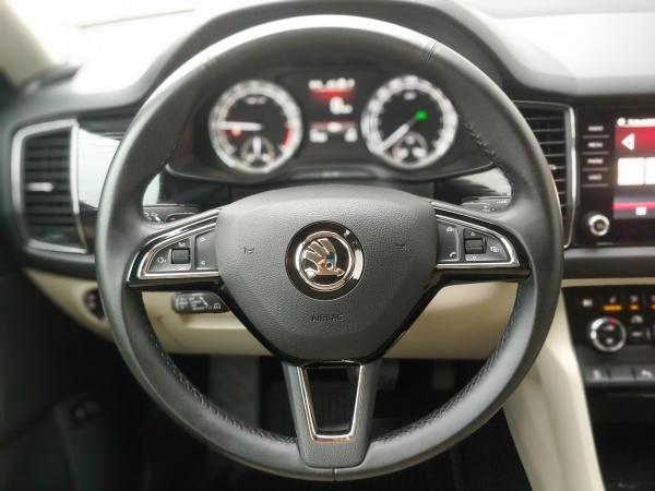 Škoda Kodiaq Style PLUS+dovýbava, DSG 4x4 110kW