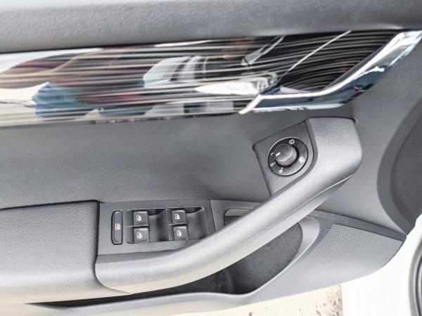 Škoda Octavia Combi Style 1,6 TDI 85kW