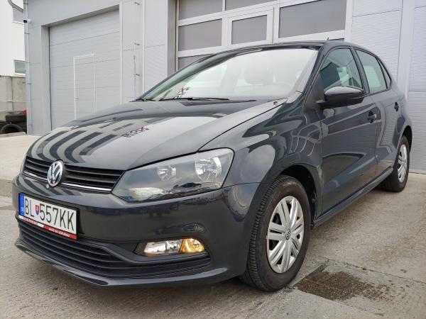 Volkswagen Polo Trendline 55kW